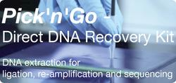 pickngo direct dna recovery kit 1